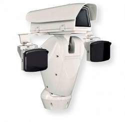 Устройство позиционирования ULISSE PLUS Videotec UPT2SMQA000E