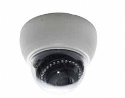 Купольная AHD видеокамера Hitron HDGI-N31NPV2A5D