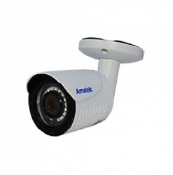 Уличная мультиформатная видеокамера Amatek AC-HS202 v2