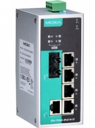 Коммутатор MOXA EDS-P206A-4PoE-M-ST