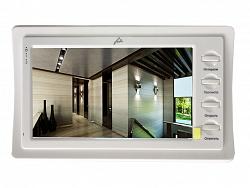 Комплект видеодомофона FOX FX-VD7P-KIT(W)
