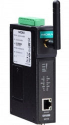IP-модем MOXA OnCell G3110-HSPA-T