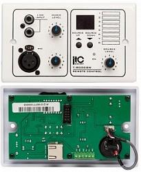 Удаленный контроллер с селектором каналов и входом T-8000BW