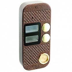 Накладная панель с видеокамерой JSB-V082ТМ PAL
