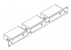 Адаптер для стойки Kramer RK-3TR