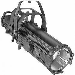 Эллипсоидный прожектор ETC SOURCE FOUR ZOOM 15-30, Black CE