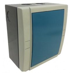 Монтажный дисплейный блок Vesda/Xtralis VRT-000