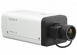 IP камера Sony SNC-EB520