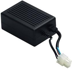 Videotec   OHEPS10B - блок питания 100-240В - выход 12 В для кожуха HEK серии