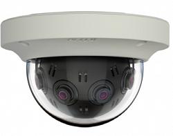 Уличная антивандальная IP видеокамера PELCO IMM12018-1EIUS