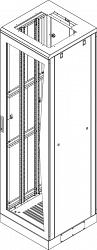 Напольный шкаф (каркас) TLK TFL-246060-XXXX-GY
