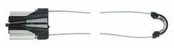 Анкерный зажим NIKOMAX NMF-AF-AC07-2-210