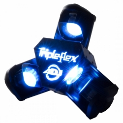 Светодиодный прибор American DJ Triple Flex