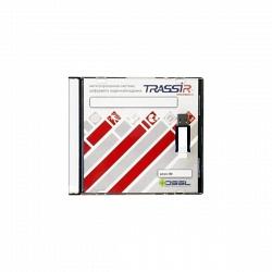 Beward USB ключ TRASSIR для 1 IP-видеокамеры (базовый)