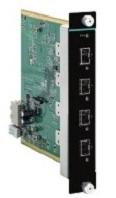 Модуль MOXA IM-G7000A-4GSFP