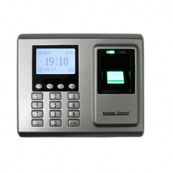 Биометрический считыватель ZK Software F702S