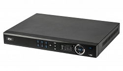 16 канальный IP видеорегистратор iTech PRO RVi-IPN16/2-PRO-4K