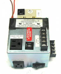 Johnson Controls S300-XFMR-2