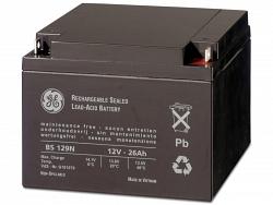 Аккумуляторная батарея GE/UTCFS UTC Fire&Security BS129N