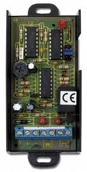 Анализатор для вибрационных извещателей GE/UTCFS    UTC Fire&Security     GS614