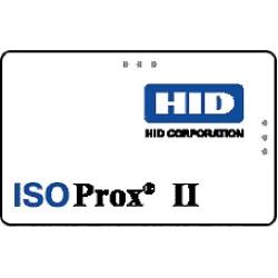 Proximity карта HID ISOProx II