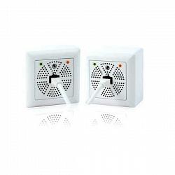 Комплект для передачи питания и видео Mobotix MX-2WirePlus-Set-PW