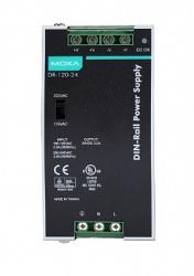 Блок питания MOXA DR-120-24