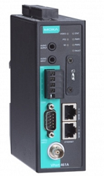 1-канальный видеокодер MOXA VPort 461A