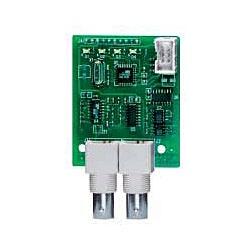 Videotec   DTCOAX плата передачи телеметрических команд по коаксиальному кабелю для DTRX3