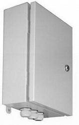 Электромонтажный шкаф с системой микроклимата Beward B-400x310x120-FSD8