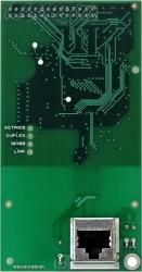 Модуль подключения Ethernet для сетевых контроллеров 013330.х - Honeywell 013336