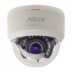 Купольная аналоговая видеокамера PELCO FD2-V10-6