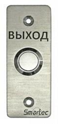 Кнопка металлическая Smartec ST-EX030