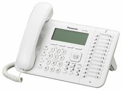 Телефон системный IP Panasonic KX-NT543RU