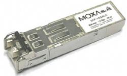 Интерфейсный модуль MOXA SFP-1GLXLC-T