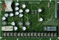 Сетевой контроллер Сигма-ИС СКАУ-02 IP20