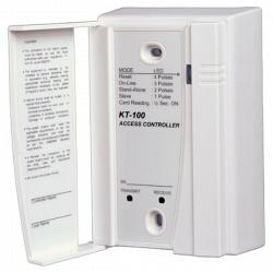 Контроллер для управления одной дверью на вход и выход KANTECH KT-100
