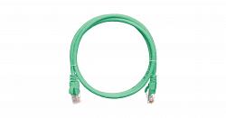 Коммутационный шнур NIKOMAX NMC-PC4UD55B-010-C-GN