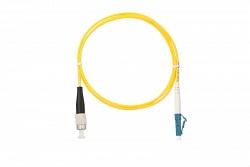 Шнур волоконно-оптический NIKOMAX NMF-PC1S2A2-FCU-LCU-005