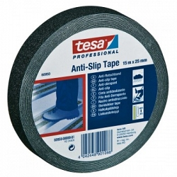 Лента для сцены American Dj TESA Anti-Slip tape fluorescent 60953 15m,25mm