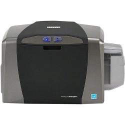 Карт-принтер Fargo DTC1250e SS +Eth