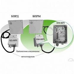 Призма 1/100НРЗ Извещатель охранный радиоволновый линейный