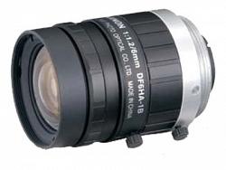 1,5 мегапиксельный объектив с ручной диафрагмой Fujinon DF6HA-1B