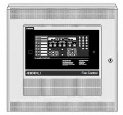 Панель пожарной сигнализации - Simplex RPQ0093