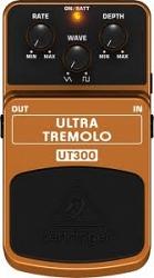 Звуковая педаль Behringer UT 300