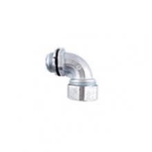 Пластиковый соединитель для проводов GeoVision GV-Metal PG21 Conduit Connector