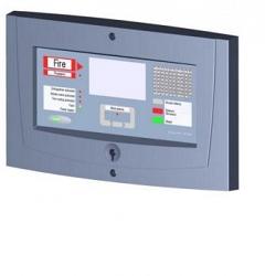 FMP2/RU Выносная панель управления, цветной ЖК дисплей ESMI