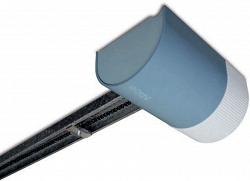 Комплект для секционных ворот NICE SHEL75KCE до 2,43 м