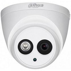 Уличная купольная IP видеокамера Dahua DH-IPC-HDW4431EMP-ASE-0280B