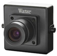 Видеокамера миниатюрная WATEC WAT-660D/G8.0